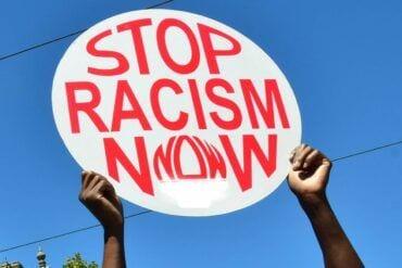 WEB PHOTO ANCKZN RACISM 28 PM 0