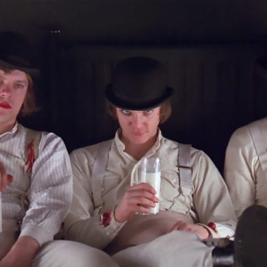 A Clockwork Orange 2
