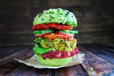 raw veganism