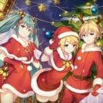 Anime Christmas