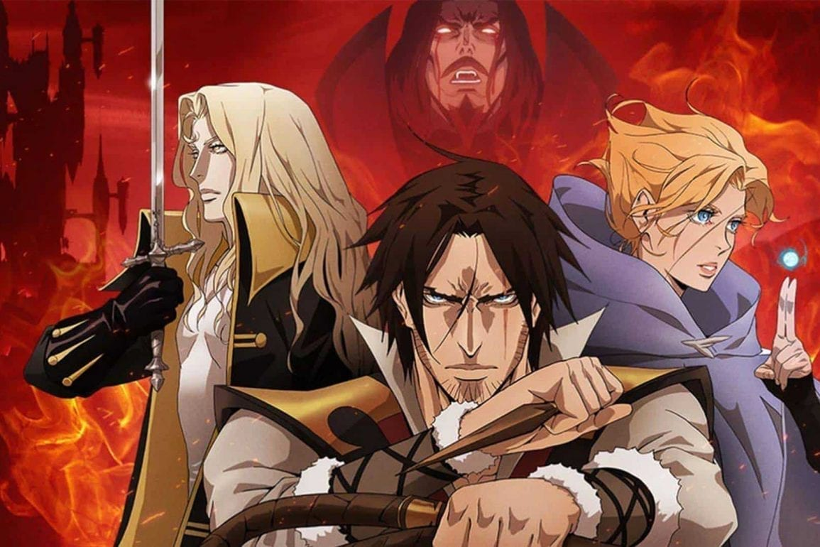 passion and fandom the mind behind netflix castlevania 23