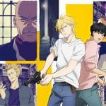 Banana Fish anime review