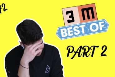 3MOU BEST OF PART 2 Thumb 00000