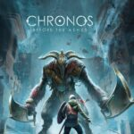 chronos before the ashes 2020 game cover