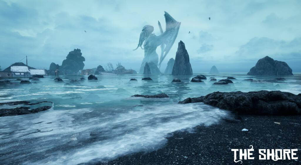2021 the shore videogame