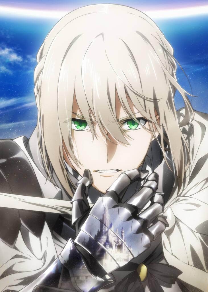 Fate Grand Order Anime Film