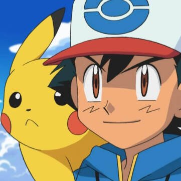ash from pokemon journey series