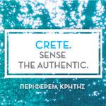 Crete, Sense the Authentic